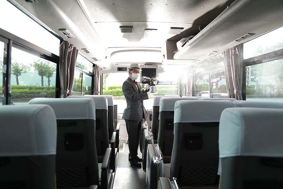 写真_送迎バスでの取り組み
